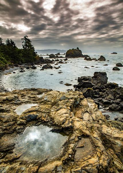 Coastal Oregon Images
