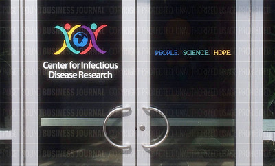 The Center for Infections Disease Research is headquartered in Seattle, Washington