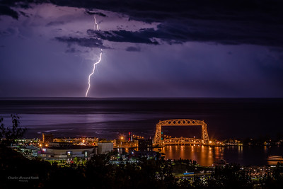 Lightning and Weather