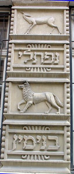 2005 Gyuri Sandor Jewish Budapest