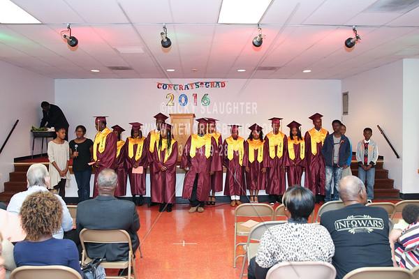 Unity Lutheran Christian Elementary School(5-19-2016)