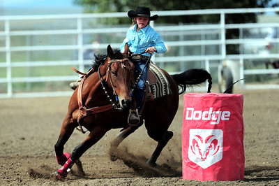 Border Country Rodeo