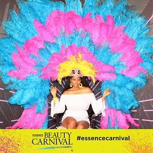 Essence Fest 2019 w/ Beauty Carnival