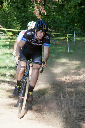 Aenta Silk City CX Round #1