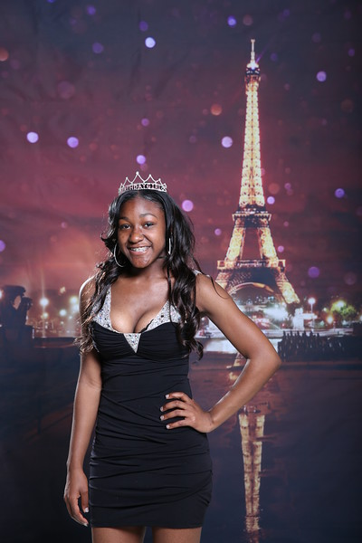Sweet 16 - Arianna 2016