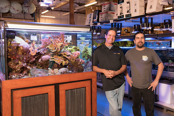 Aquatics Warehouse