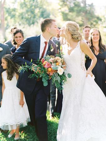 Melanie and Jarrett Wedding