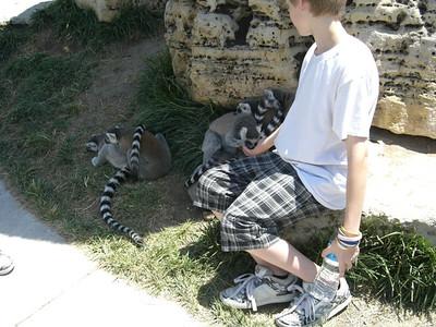 Tanganyika Zoo