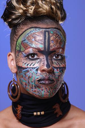 Fashion, Face & Cover