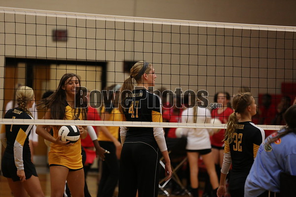 Oak Grove @ Petal volleyball (dt,jv,var 2013)
