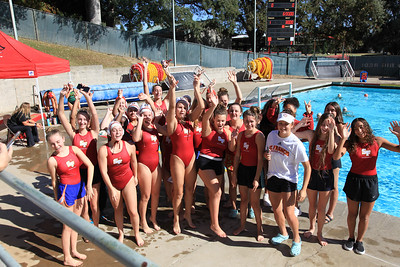 St Francis WaterPolo