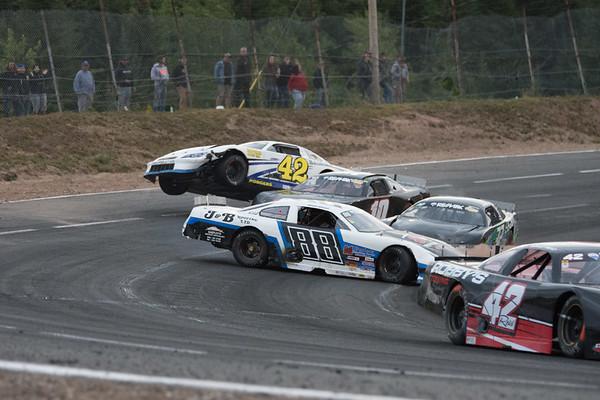 2017 SpeedWeekend Speedway 660