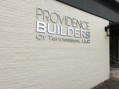 Providence Builders 2017-09-11
