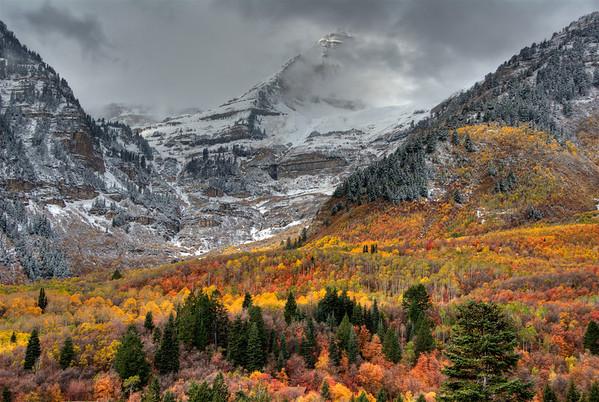 Northern Utah - 2007