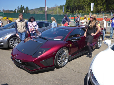 Lamborghini LP 640 Egear by  JB-Car Design