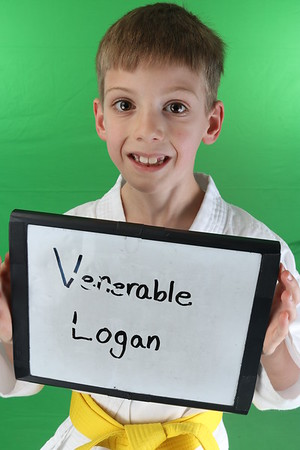 Logan Venerable