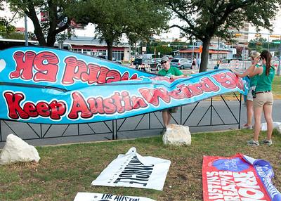06/25/11 - Keep Austin Weird Fest