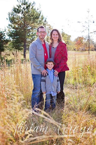 Crawford Family:{2012}
