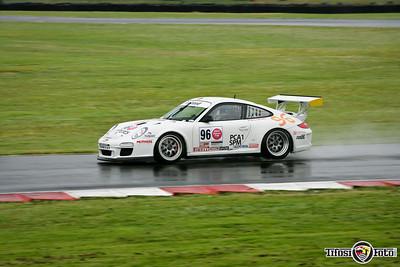Pirelli Drivers Cup Saturday Warm Up