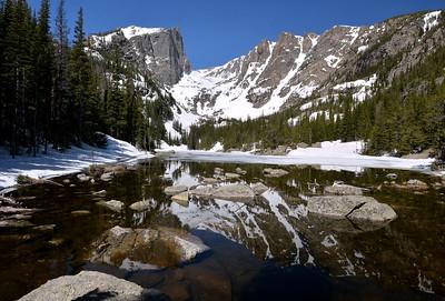 Colorado - RMNP - 2016