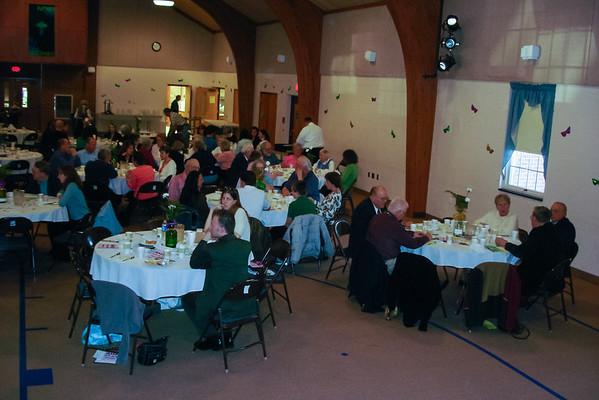 Annual Banquet 2007