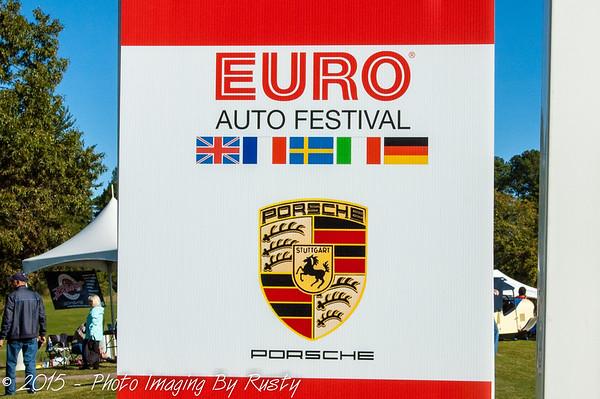 Eurofest - Greenville, SC - 10-17-15