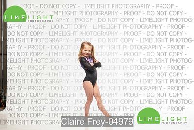 Claire Frey