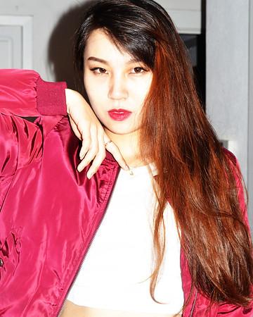 Kristina Kang