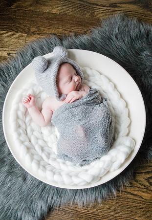 Colten Geary Newborn