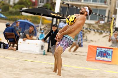 AVP Manhattan Beach Qualifier Phase 1