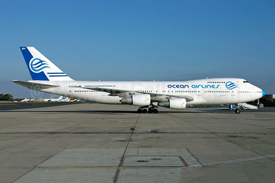Ocean Airlines (Italy)