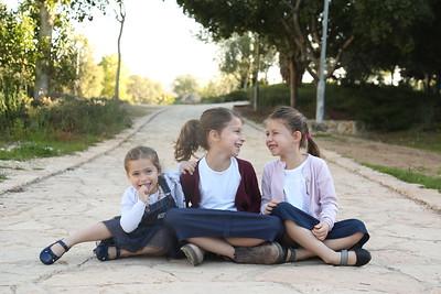 Karnei Rem Family