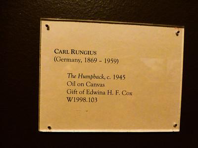 Carl Rungius