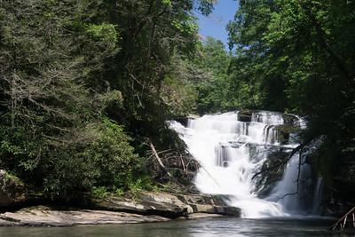 Stekoa Creek Part II