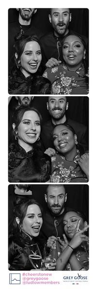 NYC 2017-12-31 Ludlow House NYE 2018