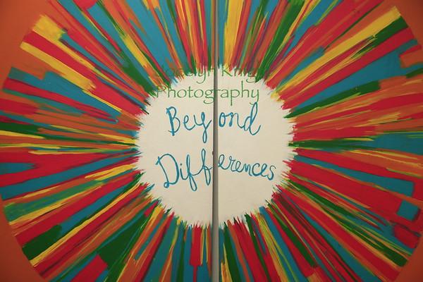 Beyond Differences/Marley Edington