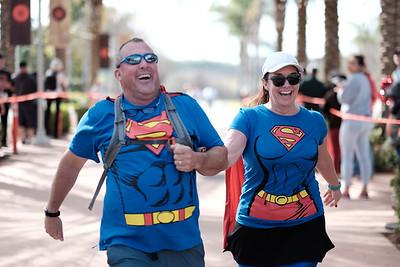 Amazing Race to Serve 2017 - Finish Line