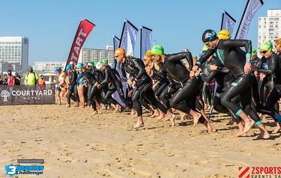 2021 City Lodge Hotels 3 Beaches Swim-Run Challenge