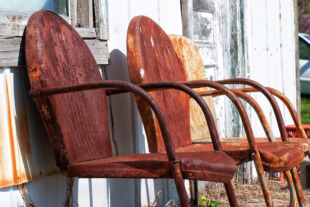 Ed's Chairs 2