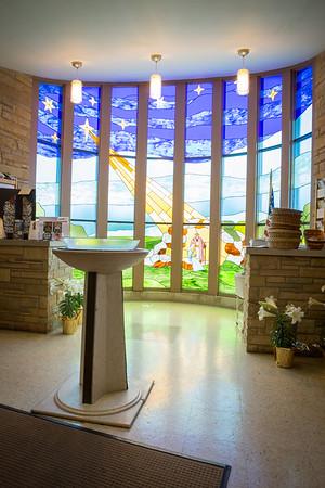 Nativity Church - Renovations
