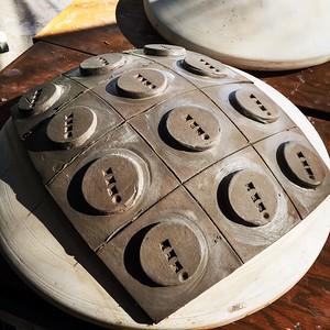 Ceramics Blog 2017