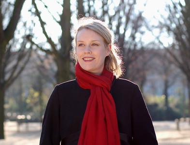 Kirsten Daniels Maternity