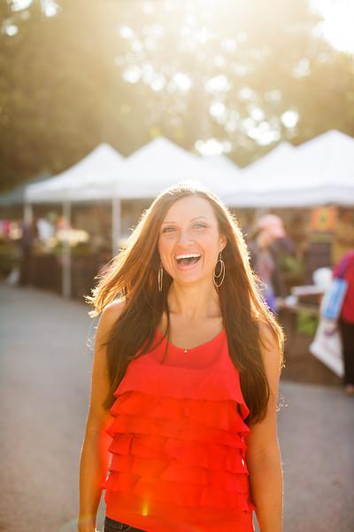 Nicole Farmer's Market