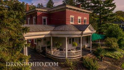 MURPHY FUNERAL HOME - CHAGRIN FALLS OHIO