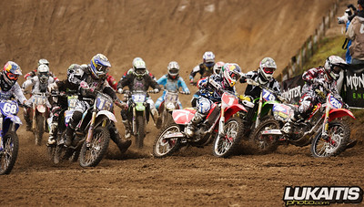 WMA Womens Motocross Southwick