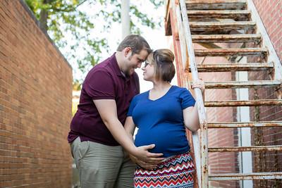 Harshbarger Maternity 9.13.14