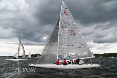 2017 - A Scow Nationals