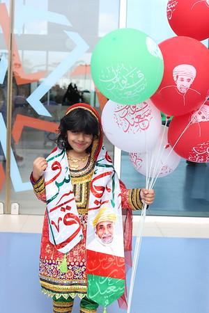 49th Omani National