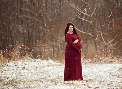 Brinkman {Maternity 2021}