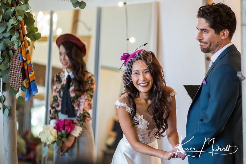 Hanna & Joel's Wedding